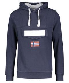 """Herren Sweatshirt """" Burgee"""""""