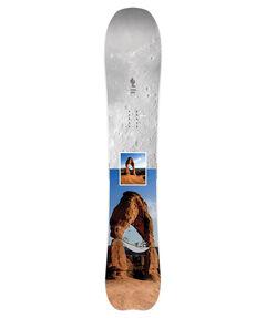 """Herren Snowboard """"Mountain X Grif"""""""