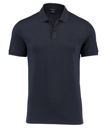 "BOSS - Herren Poloshirt ""Pallas"" Regular Fit Kurzarm"