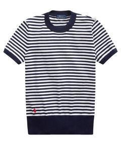Damen Shirt Kurzarm