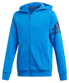 "Jungen Sweatjacke ""Must Haves Badge of Sport"""