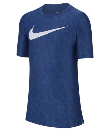 "Nike - Jungen Trainingsshirt ""Dri Fit"" Kurzarm"