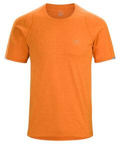 """Herren Funktionsshirt / Outdoor-T-Shirt / Klettershirt """"Cormac Crew S/S"""""""