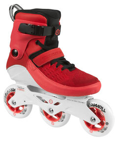 "Inlineskates ""Powerslide SWELL Red 100"""