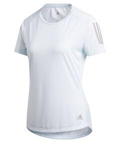 "Damen Laufshirt ""Own the Run"" Kurzarm"