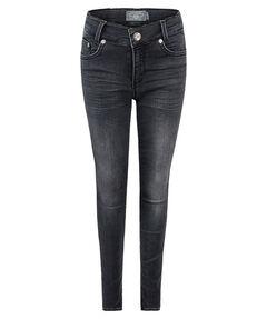 Mädchen Jeans Skinny Fit High Waist