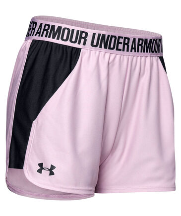 "Under Armour - Damen Trainingsshorts ""Play Up Short 2.0"""