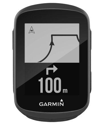 "Garmin - GPS-Fahrradcomputer ""Edge 130 HR Bundle"""