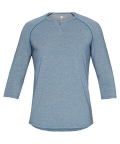 "Herren Shirt ""Athlete Recovery Sleepwear™"" 3/4-Arm"