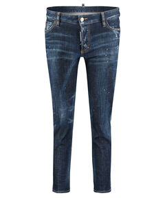 "Damen Jeans ""Jennifer"" Cropped"