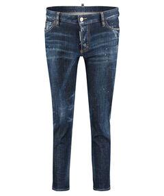"Damen Jeans ""Jennifer"" Cropped"