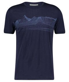 """Herren T-Shirt """"Spector SS Crewe Pyrenees"""""""