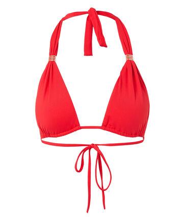 "Melissa Odabash - Dame Bikinioberteil ""Grenada Red Bikini Top"""