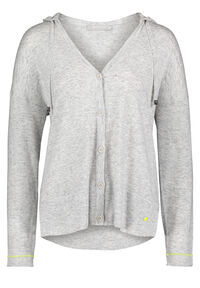 Damen Strickjacke Langarm