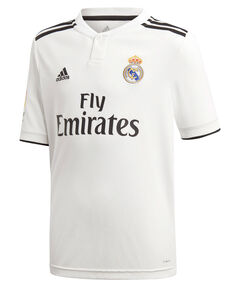 "Kinder Trikot ""Real Madrid Home Jersey"" Saison 2018/2019"