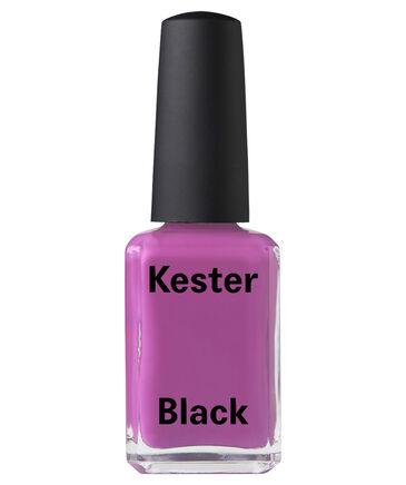 "Kester Black - entspr. 127€/100ml - Inhalt: 15 ml Nagellack ""Sugarplum Nail Polish"""