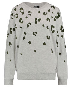 "Damen Sweatshirt ""Urban Jungle"""