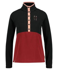 """Damen Fleece-Pullover """"AlbulaM."""""""