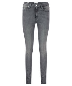 Damen Jeans High Rise Skinny Fit