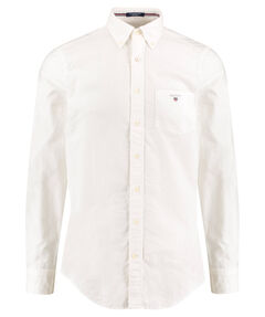 "Herren Hemd ""The Oxford"" Regular Fit Langarm"