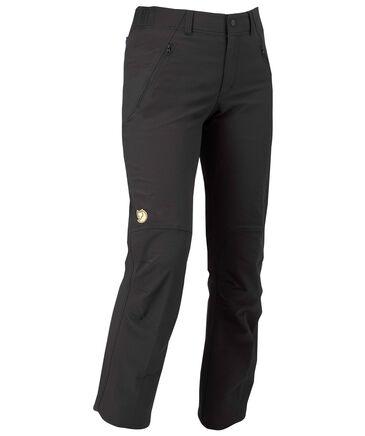 FJÄLLRÄVEN - Damen Trekkinghose / Wanderhose Oulu Trousers W