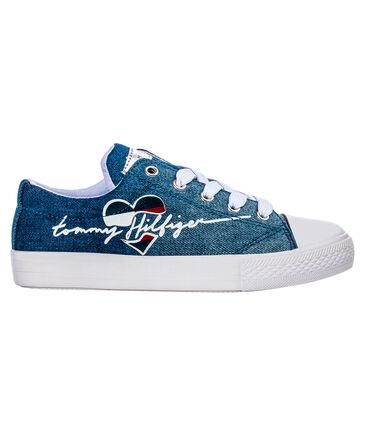 Tommy Hilfiger - Mädchen Sneaker