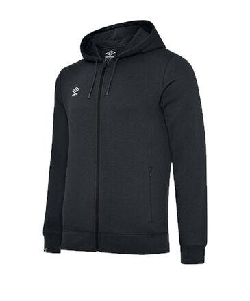 Umbro - Herren Trainingsjacke mit Kapuze