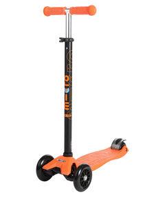 "Kinder Kickboard / Scooter ""Maxi Micro T-Lenker"" orange"