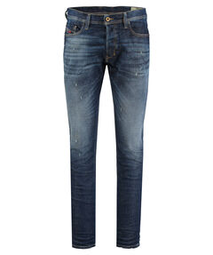 "Herren Jeans ""Tepphar 087AT"" Slim Carrot Fit"