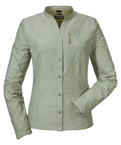 "Damen Outdoor-Bluse ""Sardinien2"""