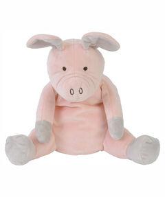 "Kinder Stofftier ""Pig Percy"""