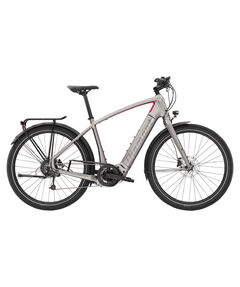 "E-Bike ""Zouma+"" Diamantrahmen Bosch Performance CX 500 Wh"