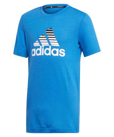 adidas Performance - Jungen Trainingsshirt Kurzarm
