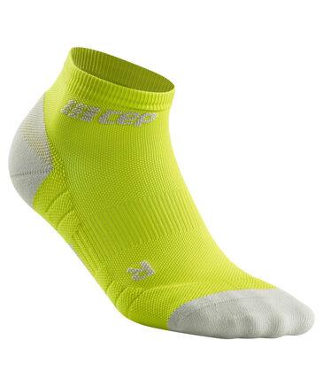 "CEP - Herren Funktionssocken ""Compression Low Cut Socks 3.0"""
