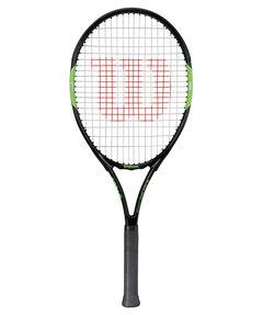 """Kinder Tennisschläger """"Blade Team 26"""" besaitet"""