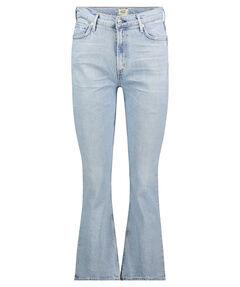 """Damen Jeans """"Demy"""" Flared Fit verkürzt"""