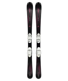 "Damen Skier ""Easy Joy"" inkl. Bindung ""SLR 9.0"""