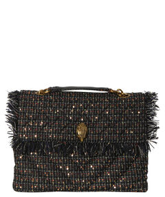 "Damen Umhängetasche ""Tweed Kensington X Bag"""