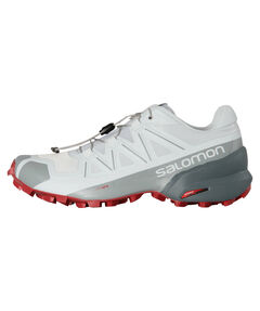 "Damen Trail-Laufschuhe ""Speedcross 5 W"""
