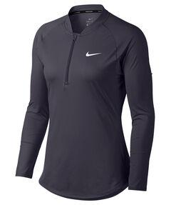 """Damen Tennisshirt """"Pure"""" Langarm"""