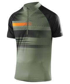 "Herren Radtrikot ""Bike Shirt Track HZ"" Kurzarm"