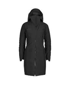 "Damen Wintermantel ""3379 HS Thermo Hooded Coat"""
