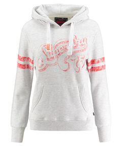 "Damen Sweatshirt ""Retro 75 Entry Hood"""