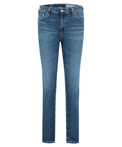 "Damen Jeans ""The Mari"" High-Rise Straight Fit"