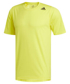 "Herren Trainings-Shirt ""FreeLift Sport Fitted 3-Streifen"" Kurzarm"
