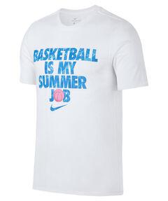 """Herren Basketballshirt """"Dry"""" Kurzarm"""