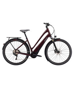 "E-Bike ""Turbo Como 4.0 700C"" Trapezrahmen – Tiefeineinstieg"