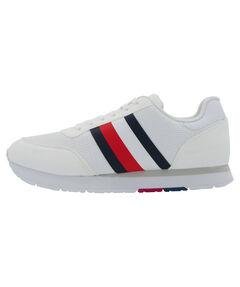 """Herren Sneaker """"Corporate Material Mix Runner"""""""