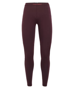 "Damen Funktionsunterhose ""200 Zone Leggings"""