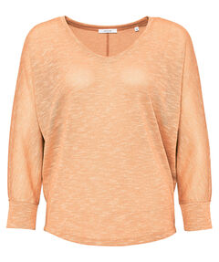 """Damen Shirt """"Sunshine"""" 3/4-Arm"""
